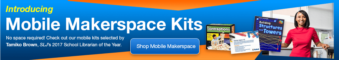 Mobile Makerspace