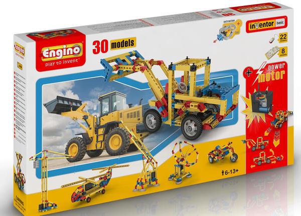 Cover image for Inventor basic : 30 models.